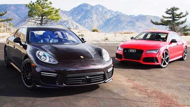 Porsche, Audi'den 234 milyon dolar istiyor