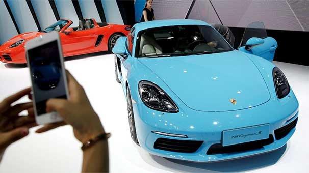 Porsche Passport ile her gün 22 farklı modelden birini kullanın